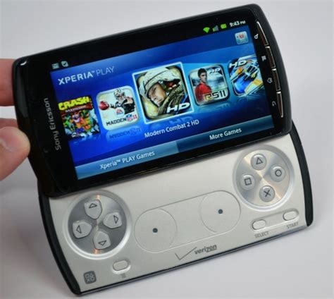 ps3 controller on android sony xperia play review playstation certified phone