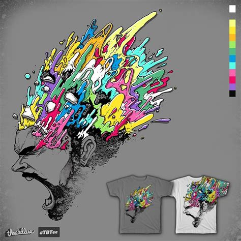 Tshirt You 008 Best Quality 10 tips on how to become a successful t shirt designer
