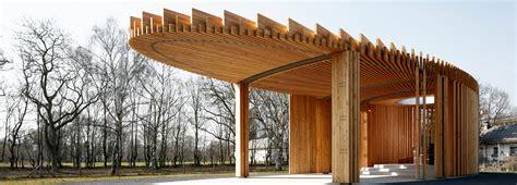 pavillon kaiserslautern sch 252 tzendes dach kirchenpavillon in landau detail