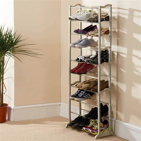 scarpiera scaffale scarpiera a scaffale 30 40 paia di scarpe stoprice