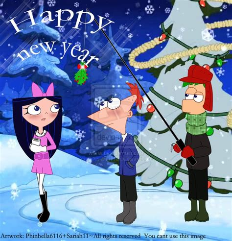 phineas and ferb new year 10 images about phineas x ferb x on