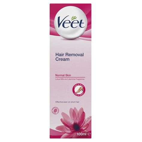 veet hair removal normal skin 100ml at wilko veet hair removal normal skin 100ml at wilko