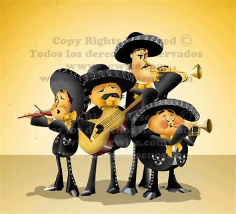 imagenes de feliz cumpleaños con mariachis tarjetas virtuales gratis de cumplea 241 os con mariachi imagui
