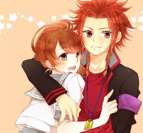 subaru brothers conflict 1000 images about brothers conflict on pinterest chibi