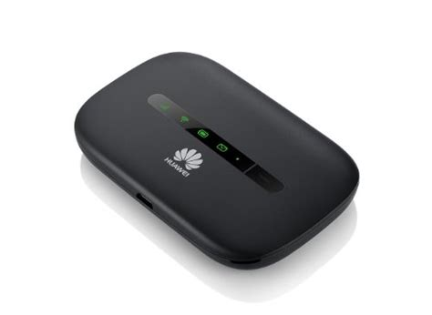 Wifi Portable Di Huawei E5330 3g Mobile Hotspot Portable 3g Wifi Router