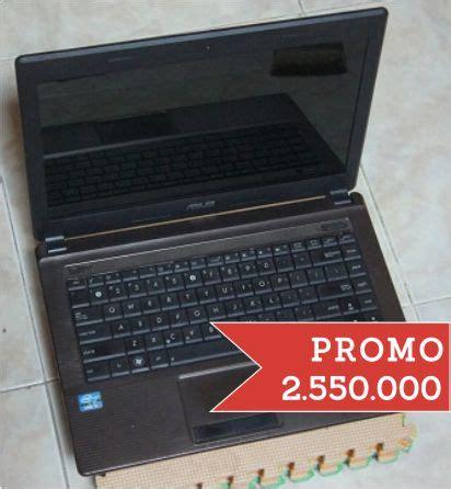 Laptop Asus A44h I3 Bekas Harga Laptop Asus A44h Bekas Jual Beli Laptop Second Sparepart Laptop Service Laptop Kamera