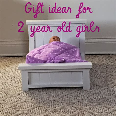 how to a 2 year our delicious gift ideas for 2 year