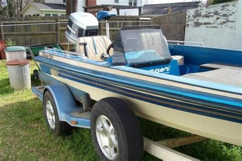 boats for sale bellmore ny 1985 ranger 350 1985 fishing boat in bellmore ny