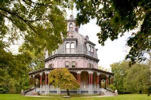 octagon home dazzling 1860 s octagon house in new york state house crazy
