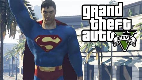 mod gta 5 superman gta 5 mods quot super man mod quot gta 5 superman mod grand