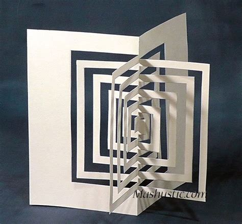 3d paper cutting templates 25 best ideas about kirigami on paper