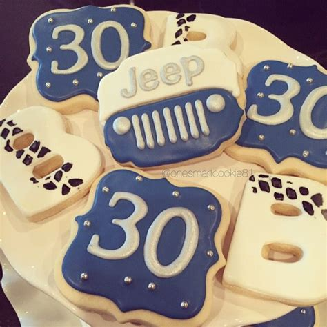 jeep cookies jeep cookies google search cookies pinterest jeeps