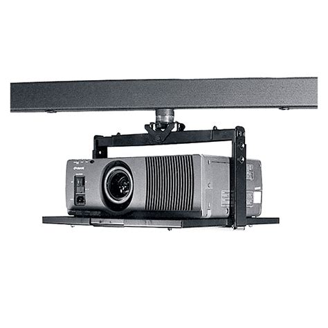 Ceiling Projector by Chief Lcda Series Adjustable Inverted Projector Ceiling Mounts
