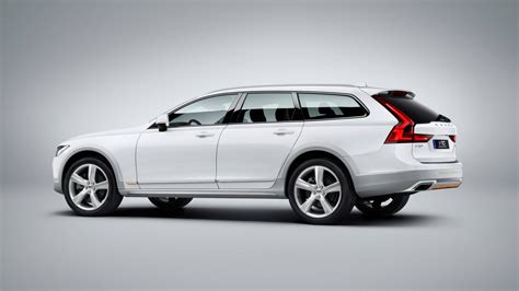 volvo manufacturer country volvo v90 cross country volvo race has carpets made