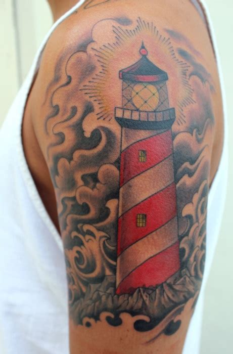 tattoo prices poland 1000 ideas about lighthouse tattoos on pinterest
