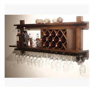 Pdf plan wine cooler with glass rack woodworking projects