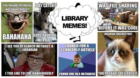 Meme Library - library memes more meme fun is located on our library