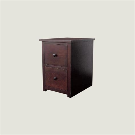 wood two drawer filing cabinet two drawer filing cabinet true
