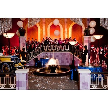 great gatsby prom decorations gatsby prom decorations www pixshark com images