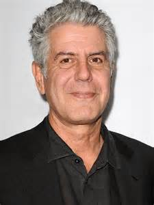 anthony bourdain photos and pictures tvguide com