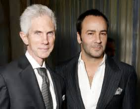 Tom Ford And Richard Buckley Congratulations To Tom Ford And Richard Buckley On A Baby
