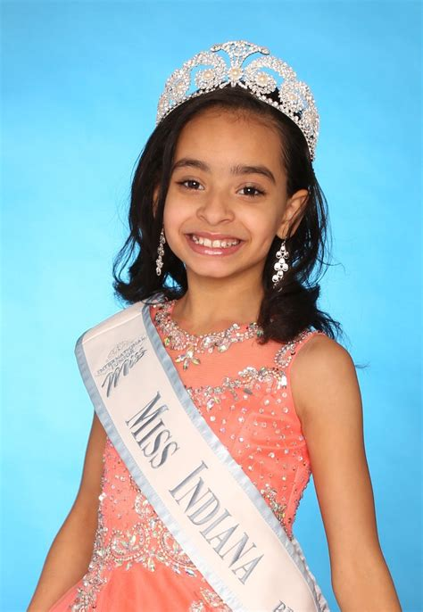 pre teen pre teen state pageant winner eyes national title in july