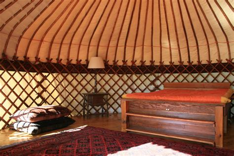 Luxury Yurt Homes Luxury Yurts Crafted Homes By Bohorockers Modern House Designs
