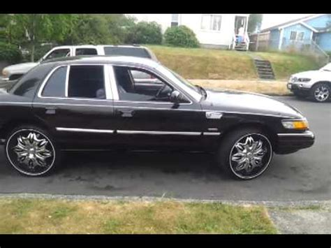 grand on 24s grand marquis paint 24s