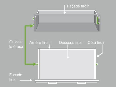 Construire Une Commode by Comment Construire Une Commode Leroy Merlin