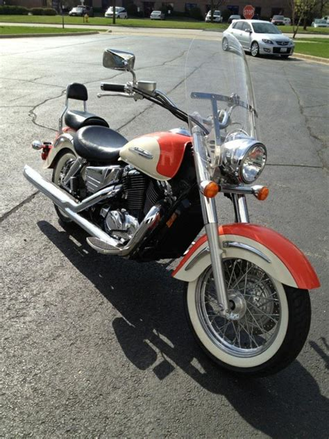 Honda Joliet by Cruiser Motorcycles For Sale In Joliet Illinois