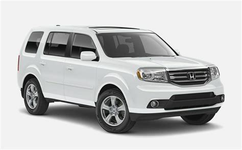 fuelly honda pilot 2014 pilot honda autos post