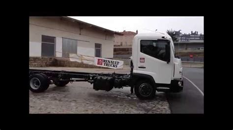 renault trucks 2014 video nuevo renualt trucks d 2m 2014 new renault trucks