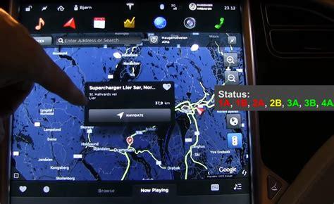 Tesla Navigation Bjorn Nyland News Teslarati