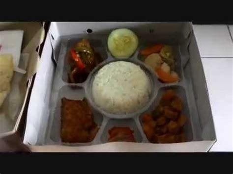 Teh Kotak Di Surabaya 0857 303 20200 nasi kotak surabaya barat pesan nasi