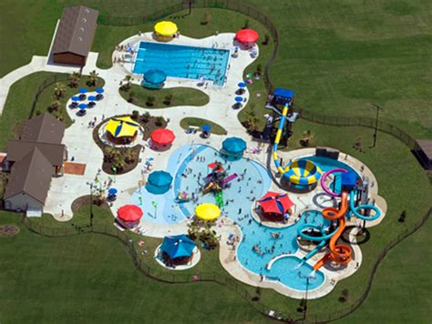 Lion?s Club Park Family Aquatic Center » Counsilman Hunsaker Aquatics for Life