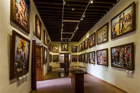 Calendario Queretaro Museo Calendario Guia De Turismo Entretenimiento Y