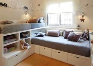 Small Bedroom Ideas For Two Kids That Share Come Arredare Una Cameretta Piccola Senza Errori Design Mag