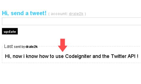 codeigniter news tutorial not working 20 best twitter likes and useful tutorials to work with