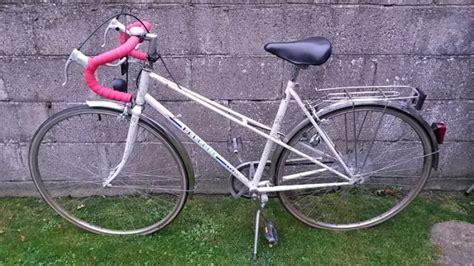 peugeot race bike peugeot racer road bike for sale in dundrum dublin from