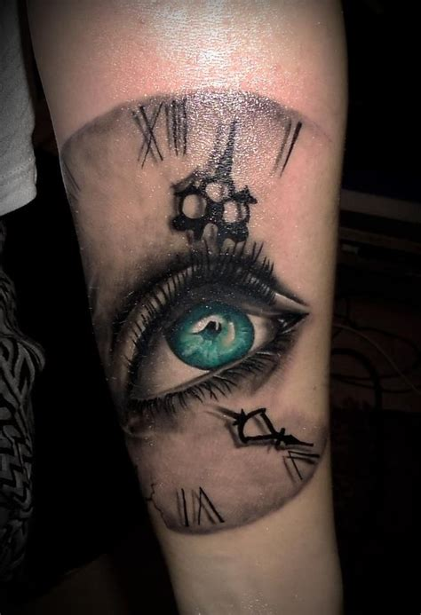 eye tattoo face 20 best realistic eye tattoos images on pinterest eye