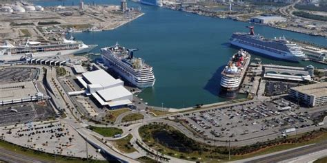 Port Canaveral Car Parking free parking for disabled veterans at port canaveral cruise terminals