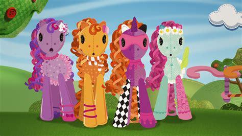 Lalaloopsy Giveaway - lalaloopsy ponies the big show giveaway