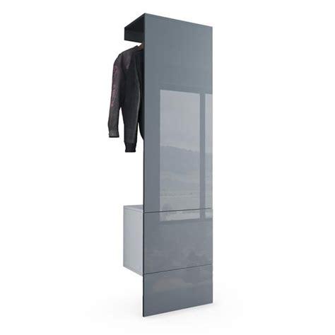 mobile ingresso moderno mobile per entrata neve composizione 5 per ingresso