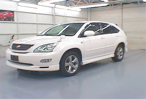 harrier lexus rx300 toyota harrier oxygen sensor location toyota get free