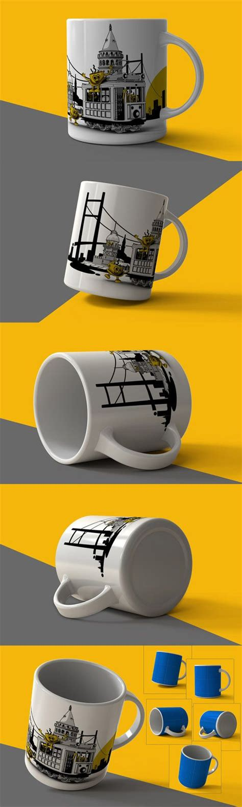 graphic design photoshop mug by listing store 77800541 135 best mockups images on pinterest miniatures mockup