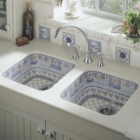 Modern Kitchen Sinks Adding Decorative Accents To New Kitchen Sink Styles