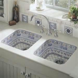 New Kitchen Sink Styles Modern Kitchen Sinks Adding Decorative Accents To
