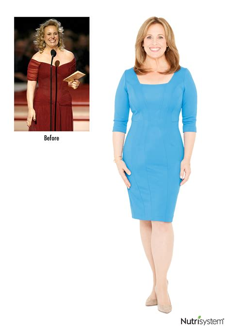 weight loss 40 pounds nutrisystem news room soap opera genie francis