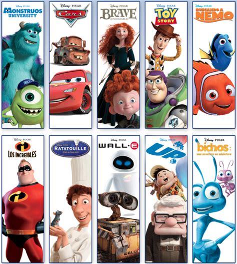 verano monstruoso de disney pixar paperblog