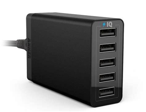 anker universal travel adapter review anker 40w 5 port desktop usb charger nz techblog